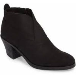Eileen Fisher - Murphy Ankle Booties SZ 6.5 NWT